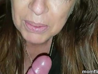 Divorced Wife Sucking My Dick